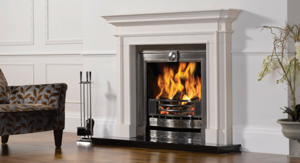 Kensington Insert Fireplaces