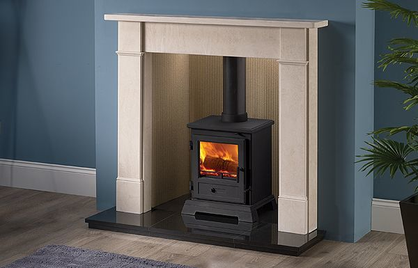 "The Hersham 48"" in Corinthian Beige"
