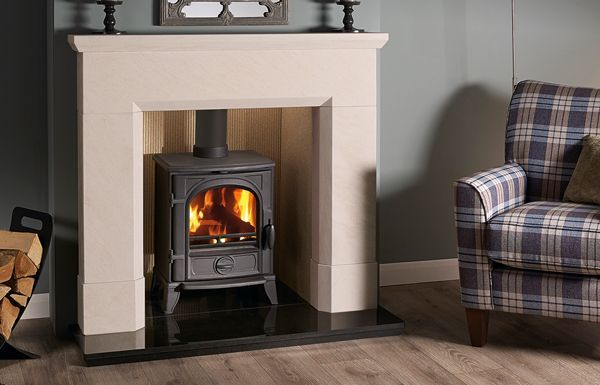 "The Parrona 48"" in Corinthian Beige"