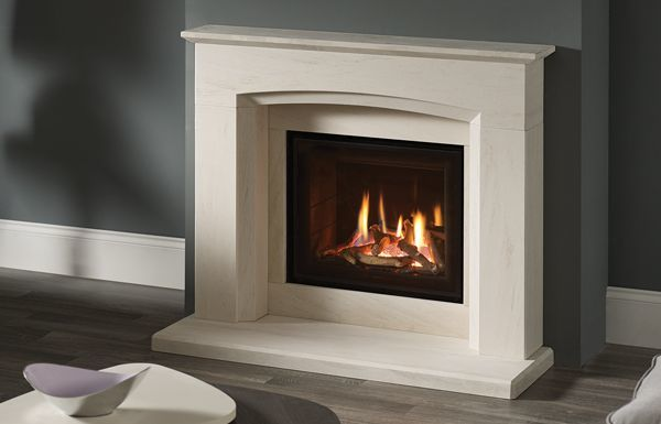 "The Holywell 42"" in Portuguese Limestone"